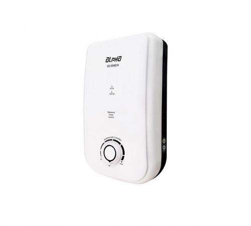 EC999EM-Heater
